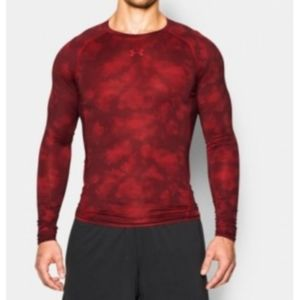 Under Armour Cold Gear Training Compression Shirt
